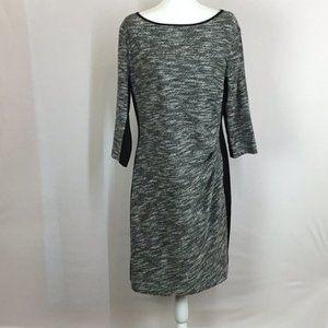 ANNE KLEIN Sheat Dress Size 16
